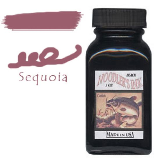 Noodler's Ink Refills Sequoia  Bottled Ink