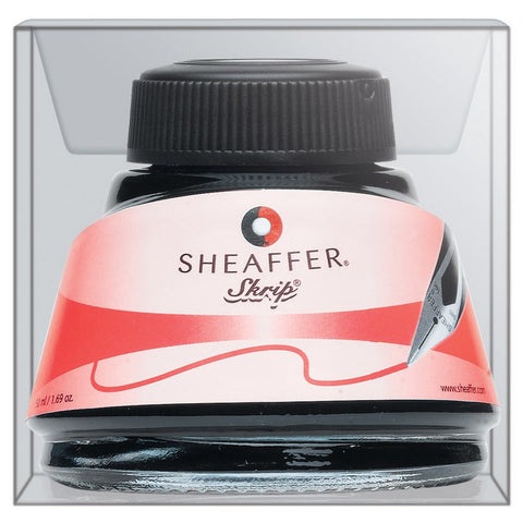 Sheaffer Skrip Red Bottled Ink