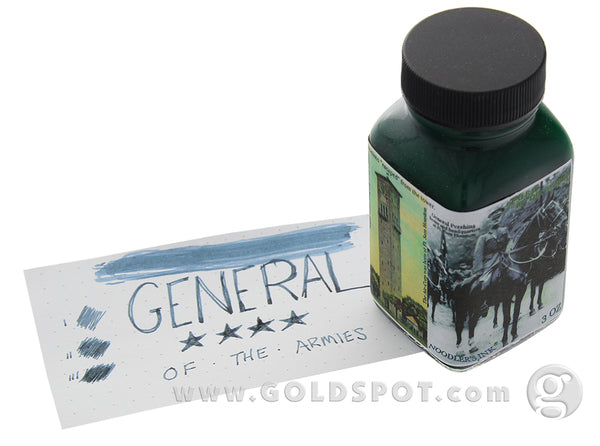 Noodler's Ink Refills General of the Armies Bottled Ink