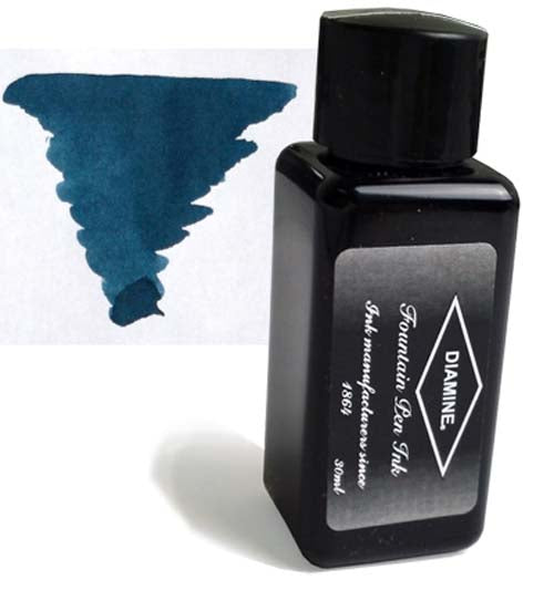 Diamine Refills Twilight 30mL  Bottled Ink