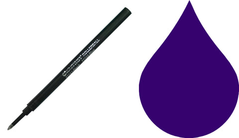 Monteverde - Ceramic Rollerball Refills - Purple - Medium Point