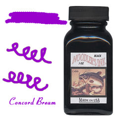 Noodler's Ink Refills Concord Bream  Bottled Ink