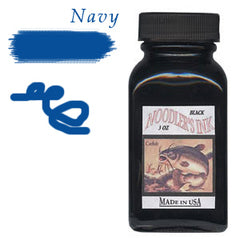 Noodler's Ink Refills Navy  Bottled Ink