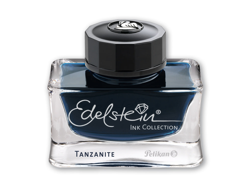 Pelikan - Edelstein Tanzanite - 50 ml Bottled Ink