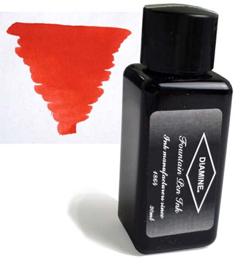 Diamine Refills Matador 30mL  Bottled Ink
