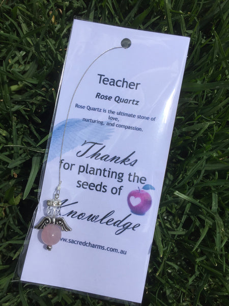 Teacher angel gift