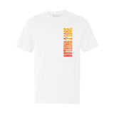 Nothing 2 Lose Explosion Tee (White)