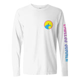 Endless Summer Long sleeve (White)