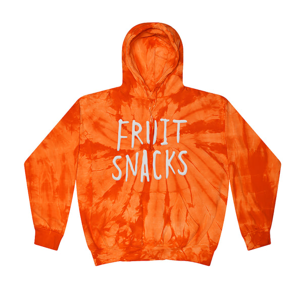 Fruit Snacks Hoodie (Orange)