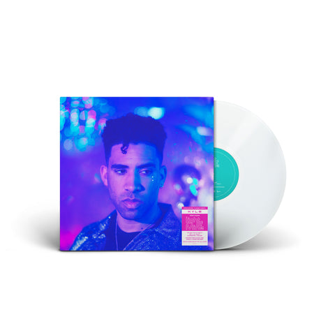 Light of Mine Vinyl