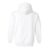 SMYLE Color Block Hoodie (White)
