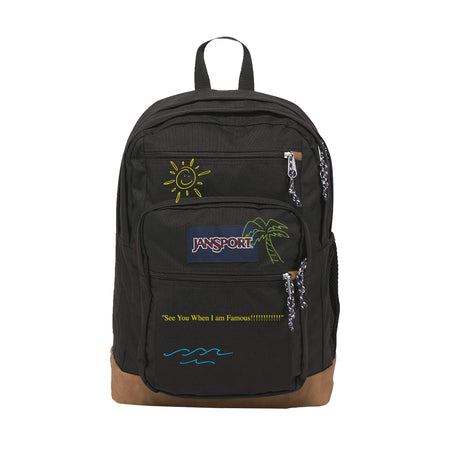 SYWIF Jansport Backpack