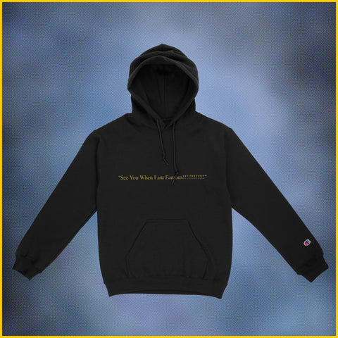 SYWIF Quote Hoodie + Album Download