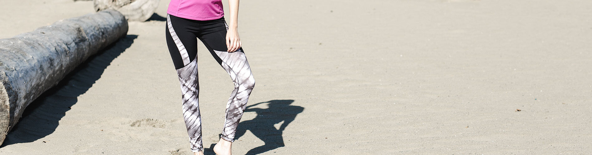 Tonic Active Leggings