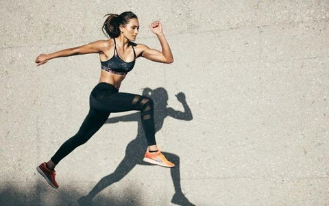 4 Ways a Jump Rope Helps Running
