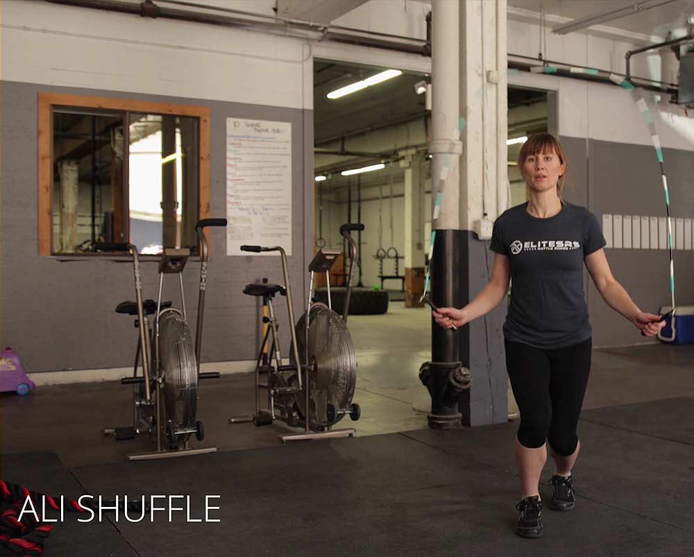 8 Jump Rope Exercises to Improve Your Agility & Fitness – Elite SRS