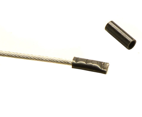 Metal Crimps for Jump Rope Cables