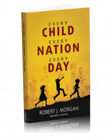 Every Child, Every Nation, Every Day