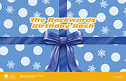 Backward Birthday Bash (Chistmas)