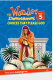 """Choices that Please God"" (Book 5)"