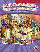 God's Faithfulness: Return to Canaan