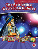 Lesson text for the six lessons in The Patriarchs: God's Plan Unfolds. Everything the teacher needs to teach 6-11 year olds. Lesson outlines, detailed story line, review questions, memory verse teaching and more.