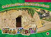 God's Good News: The Wordless Book