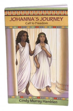 Johanna's Journey: Call to Freedom