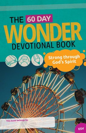 "Book 3: ""Strong through God's Spirit"" NEW VERSION"