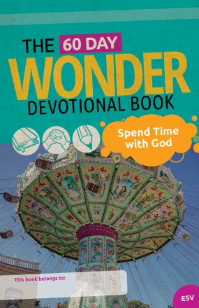 "Book 4: ""Spend time with God"" NEW VERSION"