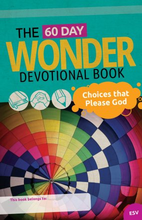 "Book 5: ""Choices that Please God"" NEW VERSION"