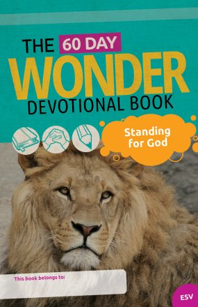 "Book 6: ""Standing for God"" NEW VERSION"