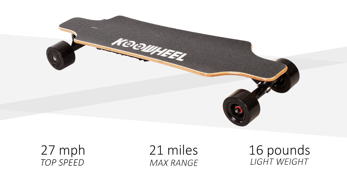 Electric skateboards for Sale in Wheeling