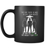 More to Life than Beer Black Mug