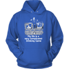 Complicated Drinking Game Hoodie