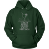 Mixed Drinks About Feelings Hoodie