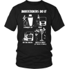 How Bartenders Do It Tshirt