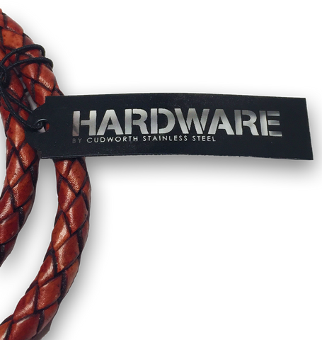 Hardware by Cudworth at Harrys for Menswear
