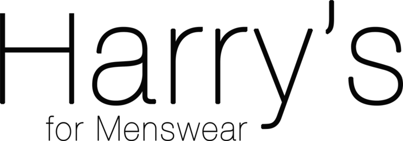 Harry's for Menswear. For quality Clothing for distinguished men