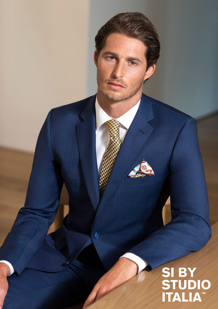 Icon Universal Slim Fit Suit