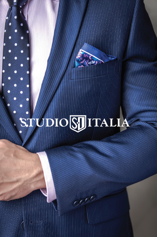 Tailor Made Suits - Made especially for You