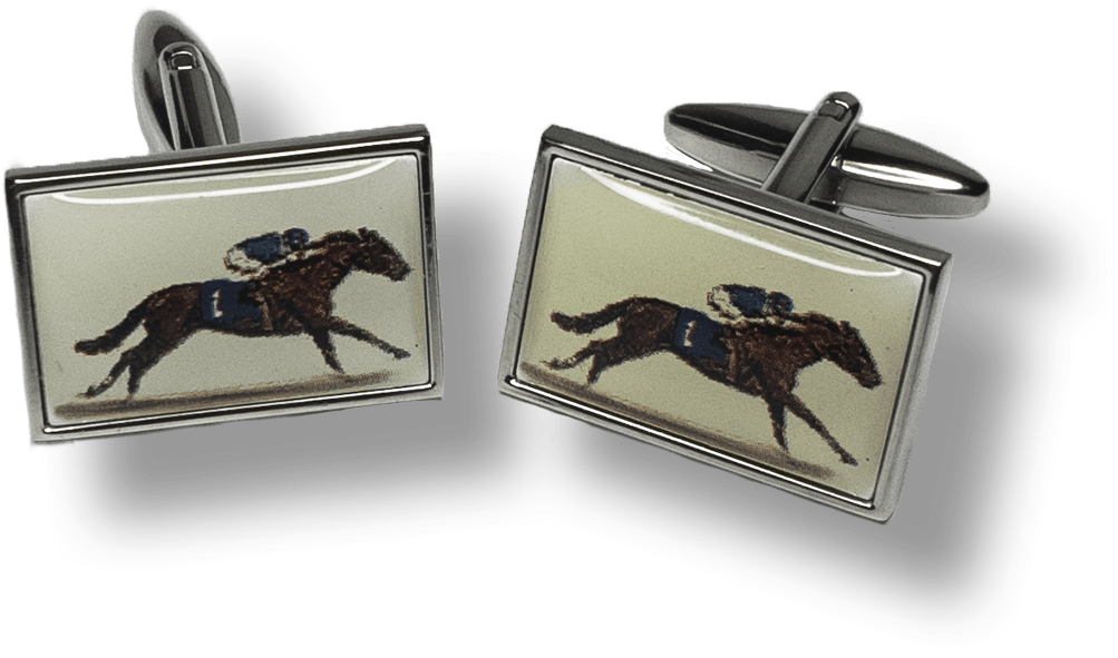 Cudworth Cufflinks 206-13B - Harry's for Menswear