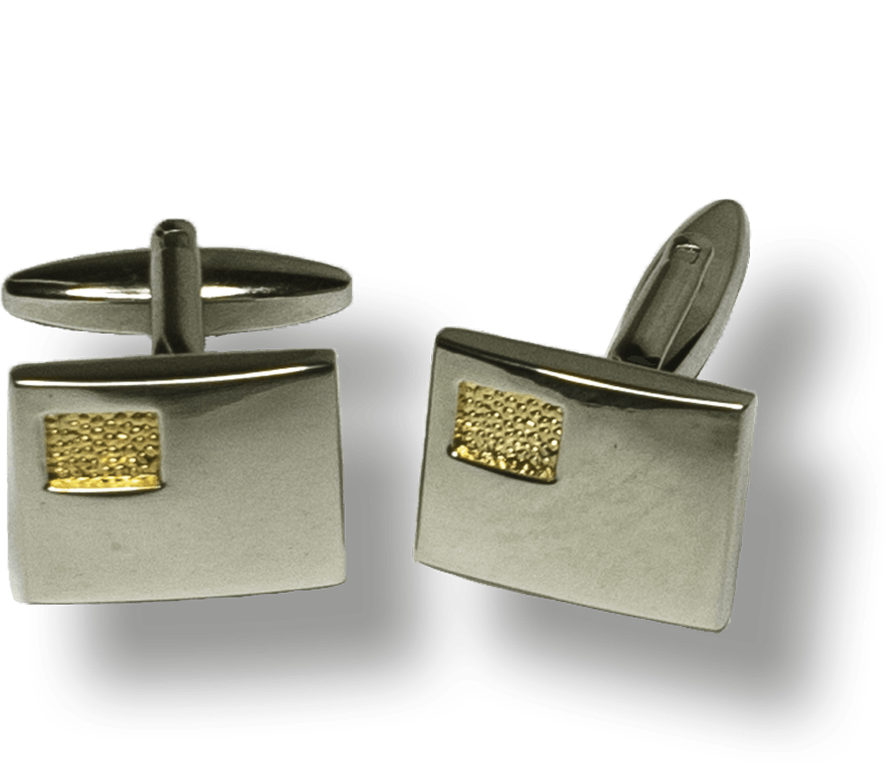 Cudworth Cufflinks 242-35 - Harry's for Menswear