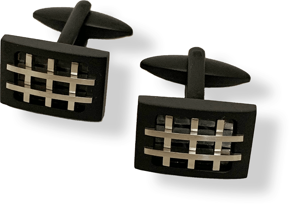 Cudworth Cufflinks 284-43 - Harry's for Menswear