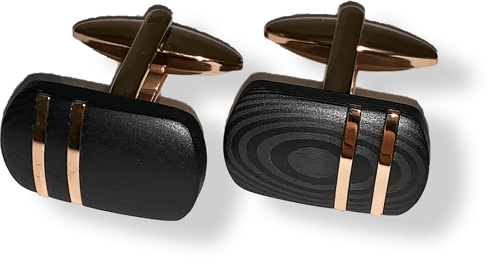 Cudworth Cufflinks 284-61 - Harry's for Menswear