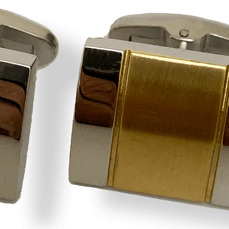 Cudworth Cufflinks 285-20B - Harry's for Menswear