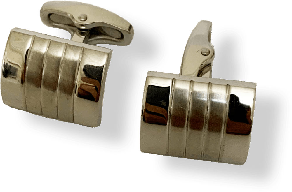 Cudworth Cufflinks 285-58 - Harry's for Menswear