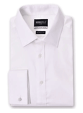 Brooksfield Directors Business Shirt-BFC624 - Harry's for Menswear