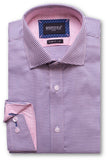 Brooksfield Luxe  BFC1431-Pink - Harry's for Menswear
