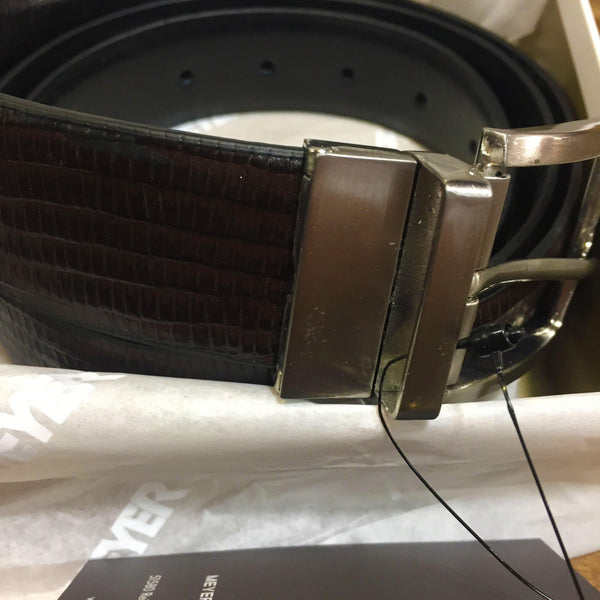 Meyer Leather Belts -614-99